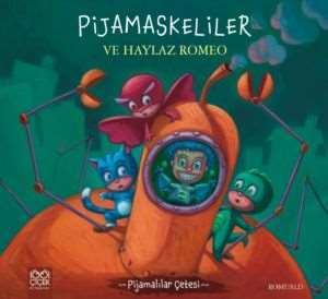 Pijamaskeliler ve  ...