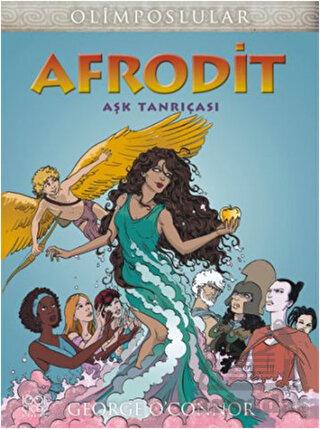 Afrodit-Aşk Tanrıç ...