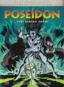 Poseidon-Yeri Sars ...