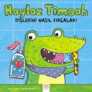 Haylaz Timsah <br/>Dişlerini Nas ...
