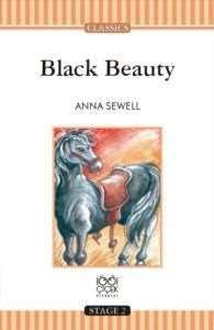 Black Beauty Stage 2 Books