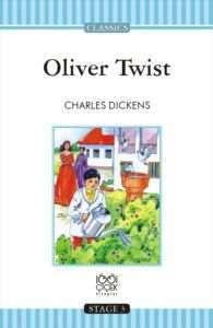Oliver Twist Stage ...