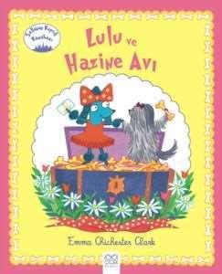 Lulu ve Hazine Avı ...