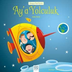 Ay'a Yolculuk <br/>(Yeni)