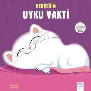 Kediciğin Uyku Vak ...