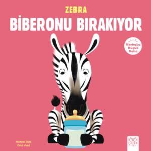 Zebra Biberonu Bır ...