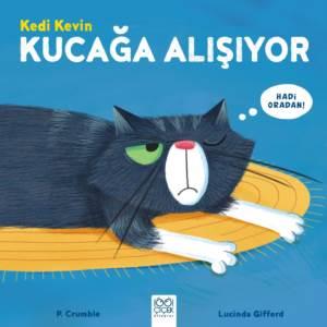 Kedi Kevin Kucağa  ...