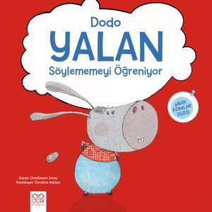 Dodo Yalan Söylememeyi Öğreniyor