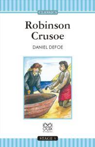 Robinson Crusoe Stage 3 Books