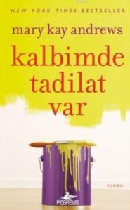 Kalbimde Tadilat <br/>Var