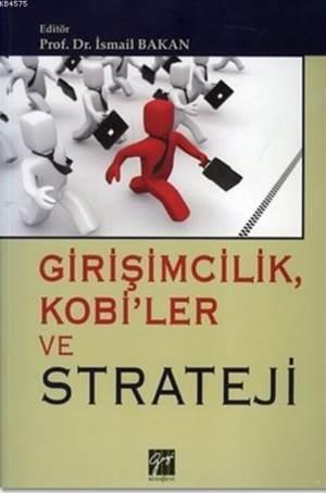 Girişimcilik, Kobi'ler Ve Strateji
