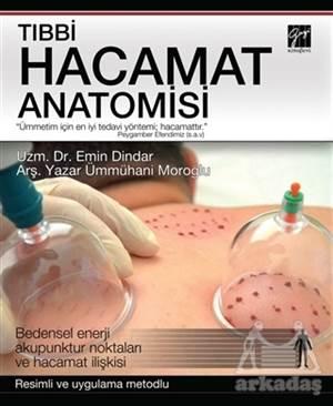 Tıbbi Hacamat Anatomisi