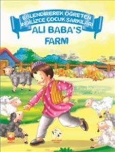 Eğlendirerek Öğreten Çocuk Şarkıları; Ali Babas Farm