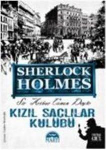 Sherlock Holmes -<br/>Kızıl Saçlıla ...