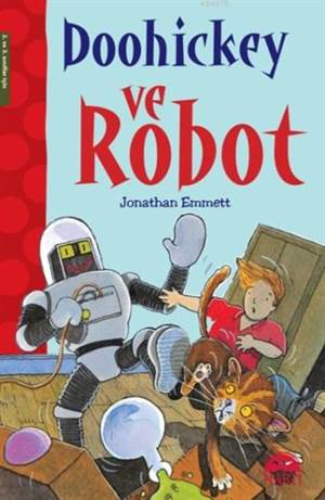 Doohickey Ve Robot; (2-3. Sınıflar İçin)