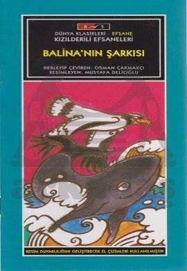Mini Masallar - <br/>Balina'nın Şa ...
