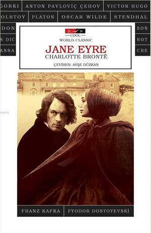 Jane Eyre - Cool