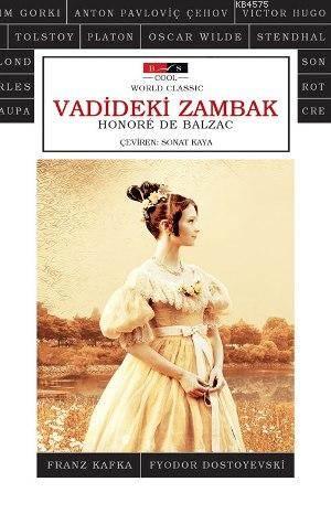 Vadideki Zambak (Cool)