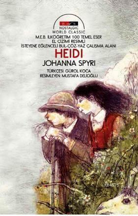 Heidi; Nostalgic