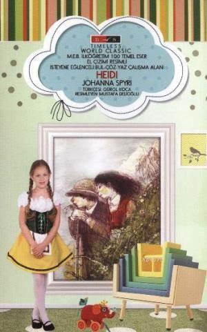 Heidi (Timeless)