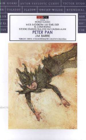 Peter Pan (Cool)