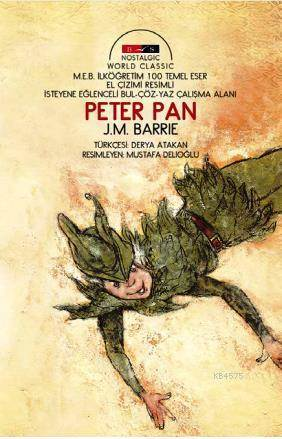 Peter Pan (Nostalgic)