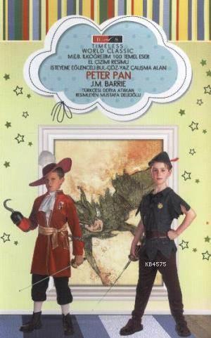 Peter Pan (Timeless)