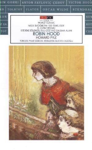 Robin Hood (Cool)
