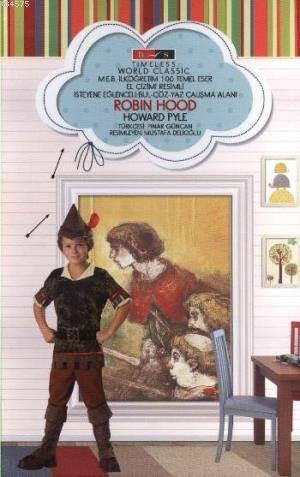 Robin Hood (Timeless)