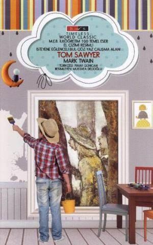 Tom Sawyer (Timeless)