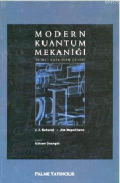 Modern Kuantum Mek ...