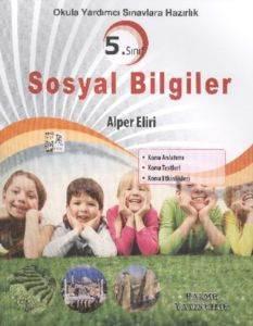 5. Sınıf Sosyal Bi ...