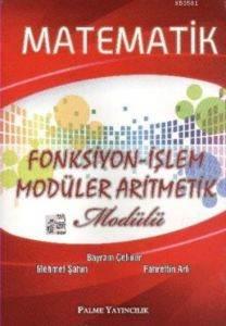 Matematik Fonksiyon İşlem Modüler Aritmetik Modülü