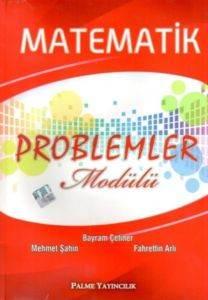 Matematik Problemler Modülü