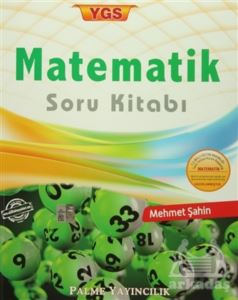 YGS Matematik Soru Kitabı