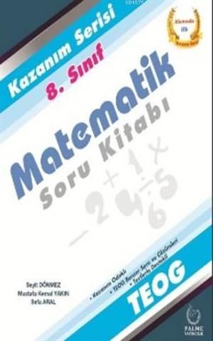 8.Sınıf Matematik  ...