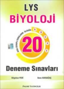 LYS Biyoloji 20 De ...