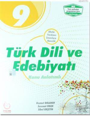 9. Sınıf Türk Dili ...