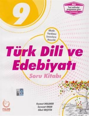 9.Sınıf Türk Dili  ...