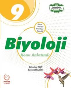 9.Sınıf Biyoloji K ...