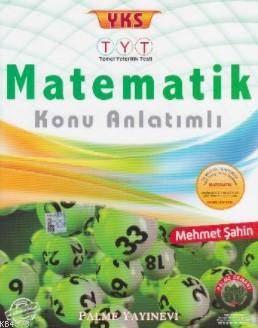 YKS TYT Matematik Konu Anlatımlı