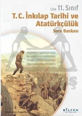 T.C İnkılap Tarihi Ve Atatürkçülük Soru Bankası