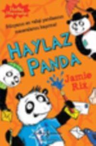 Harika Hayvanlar - Haylaz Panda; Dünyanin En Vahşi Pandasinin Maceralarini Kaçirma!