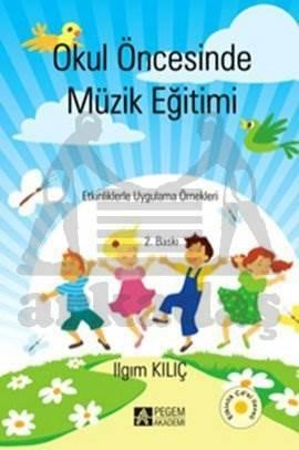 Okul Öncesinde Müzik Eğitimi