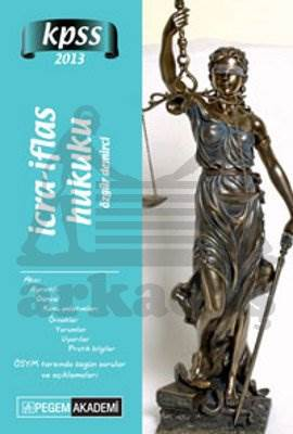 KPSS İcra ve İflas Hukuku
