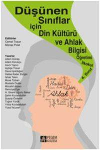 Düşünen Sınıflar İçin Din Kültürü ve Ahlak Bilgisi Öğretimi İlkokul 4. Sınıf