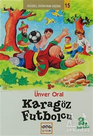 Karagöz Futbolcu