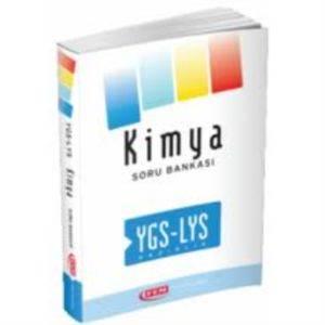 YGS LYS Kimya Soru ...