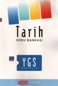 YGS Tarih Soru Ban ...