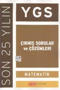 Son 25 Yılın YGS Matematik Geometri Çıkmış Sorular ve Çözümleri